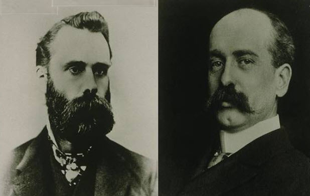 Dow Theory Charles Dow and Edward Jones